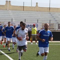 Canusium Calcio 2021-22  Gara n.1