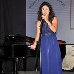 XXI Edizione Premio Diomede: Soprano Isalba Bevilacqua