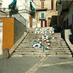 Canosa Italia 90