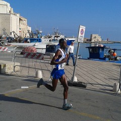 Joachim Nshimirimana (Atl. Casone Noceto) 1h0928 Trani