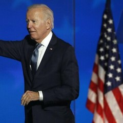 Joe Biden,  Presidente degli USA