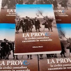 """Buona la prima """"Prove"""" di Nunzio Pinnelli"""