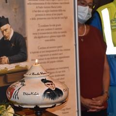 104° anniversario del pio transito del Venerabile PAM  Losito Redentorista