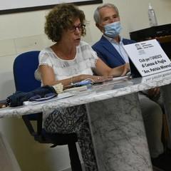 Professoressa Nunzia Lansisera