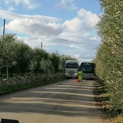 SP 43 (Montegrosso, Troianello, Andria)