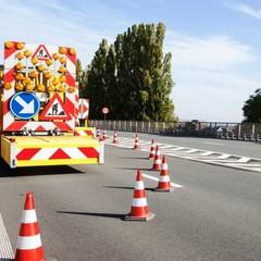 Autostrade lavori in corso