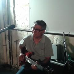 Peppino Liberatore chitarrista