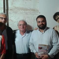Loredana Brescia, Vitaliano Iannuzzi, Angelo Consiglio,Elia Marrro, L. Fredella