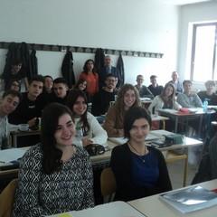 Canosa  Liceo  E.Fermi 4 A