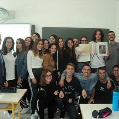 Canosa Liceo E.Fermi 5 B