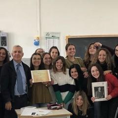 Canosa Liceo E.Fermi  Classe 5G