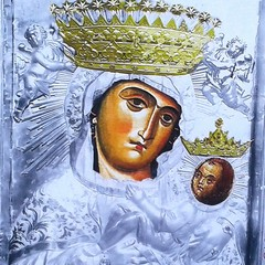 Madonna della Fonte Canosa di Puglia