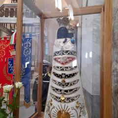 La Beata Vergine di Loreto a Canosa