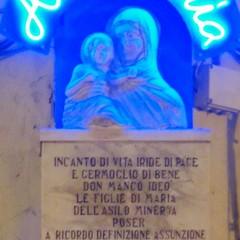 Canosa di Puglia : Assunta in Cielo