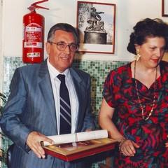 maestro Nino Princigalli