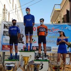 Premiazione Varenik Santarpia Aielli  70^Edizione  Coppa San Sabino