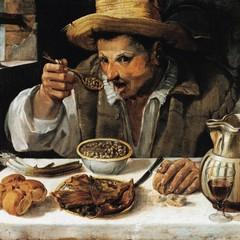 Mangiafagioli di Annibale Caracci