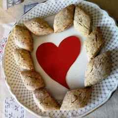 Canosa di Puglia: A Natale, un buon Cuore di Marzapane!