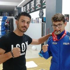 Riccardo Di Palo e Danilo Mastrorillo