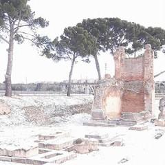 2017 Canosa Mausoleo Bagnoli