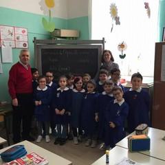 """Scuola """"G.Mazzini"""" Classe 1^"""