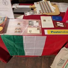 Presentazione Francobollo Pietro Mennea  Poste Italiane