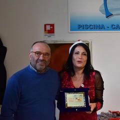 Messina Felice e Carmen Lombardi
