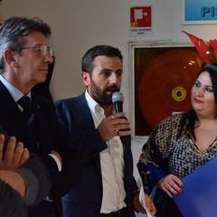 Ruggiero Messina e Pier Francesco Romanelli