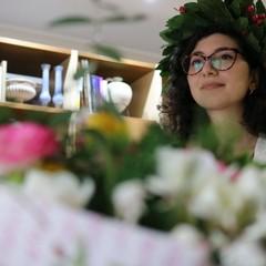 Laurea on line per Francesca Minerva