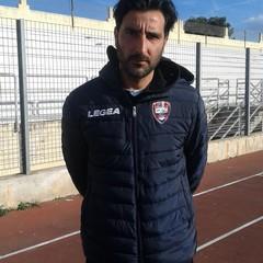 Mister Rosario  Conte