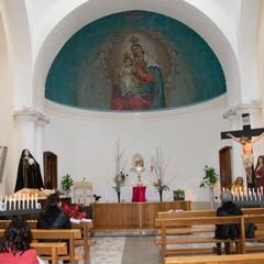Canosa Chiesa Maria SS. Del Carmine