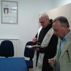 Mons. Filippo Salvo