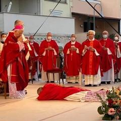 Ordinazione episcopale di Mons. Giovanni Massaro