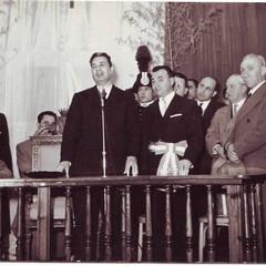 Moro e Vito Rosa, Canosa, 20/04/1958