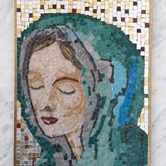 Mosaico di Tony Milano