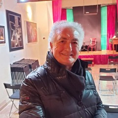 Nunzio Sorrenti Piccolo Teatro ChivivefarumorE  Canosa di Puglia(BT)