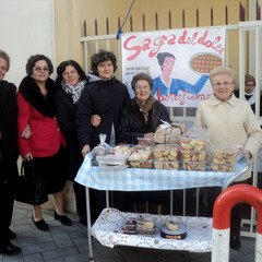 OFS. Sagra del dolce in beneficenza