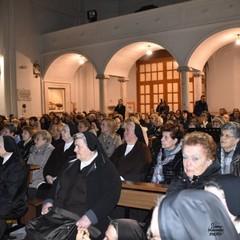 Maria Elvira Lobosco Terziarie Francescane OFS DI CANOSA