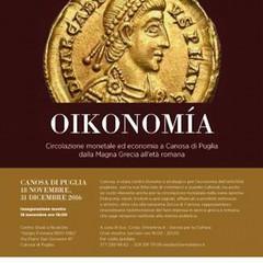 OIKONOMIA: Circolazione monetale ed economia
