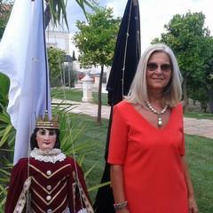 Olga Catalano; Marionette di Canosa di Puglia