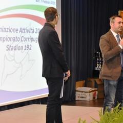 Bari: Giacomo Leone e Paolo Liuzzi