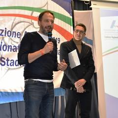 Bari:Pietro Petruzzelli e Paolo Liuzzi