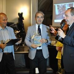 P. Pinnelli - G. Balsamo - Don Felice  Bacco
