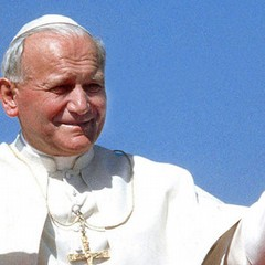 Papa Giovanni-Paolo II