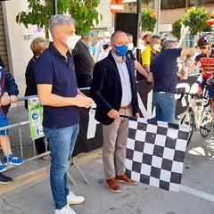 Canosa: Cordiano Dagnoni(Presidente FCI) e Sergio Fontana Pres. Confindustria Puglia