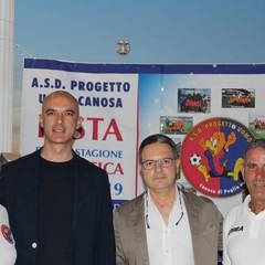 Pastore, Sanluca, Iacobone e Zitoli