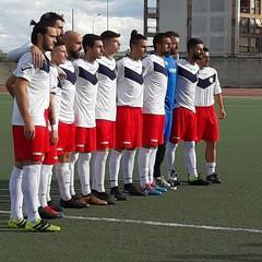 Canosa Calcio 2019-2020