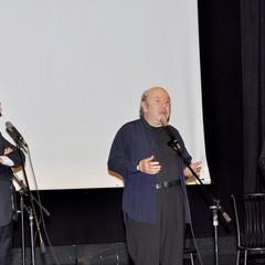 Salvatore Paulicelli, Lino Banfi e Angelo Di Palma