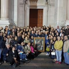 Pellegrinaggio Pontificio Santuario  Beata Vergine del Santo Rosario di Pompei