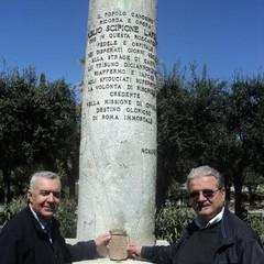 La stele di Scipione-Canosa